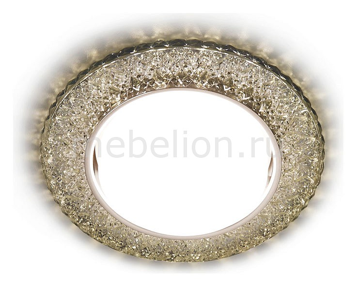 Встраиваемый светильник Ambrella AMBR_G298_CL_WW от Mebelion.ru