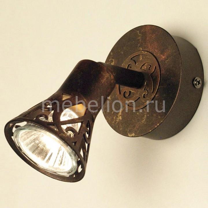 Спот CITILUX CL519514 от Mebelion.ru