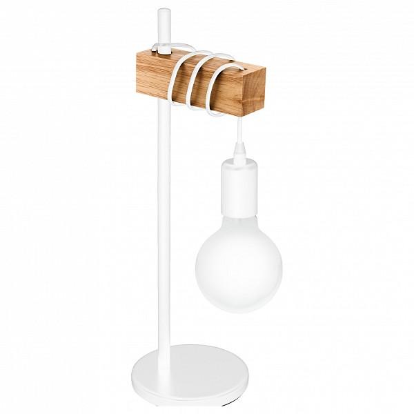 Настольная лампа декоративная Townshend 33163 фото