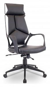 Кресло для руководителя Trio Black TМ