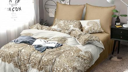 Комплект постельного белья Gold Mississippi