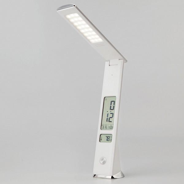 Настольная лампа офисная Business 80504/1 белый 5W