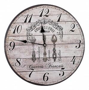 Настенные часы (34 см) Винтаж 799-163