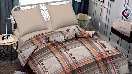Комплект постельного белья Quickstep