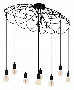 Подвесной светильник Hogsmill 43322