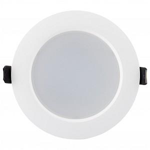 Встраиваемый светильник 304 DK3046-WH