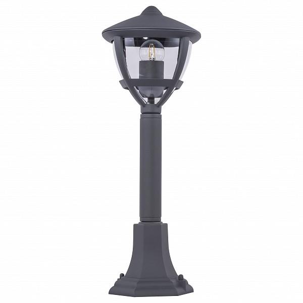 Наземный низкий светильник Nollo 31997 Globo GB_31997
