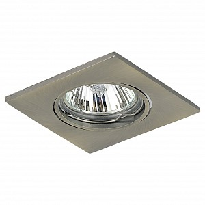 Точечный потолочный светильник Lega16 LS_011938