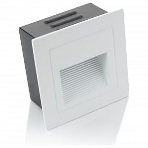 Встраиваемый светильник DK1016 DK1016-WH