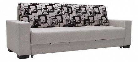 Прямой диван-кровать Мейсон Еврокнижка / Диваны / Мягкая мебель