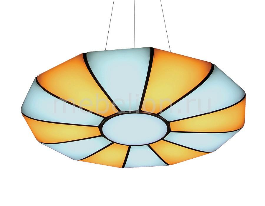 Купить Накладной светильник Orbital Parrus FP2314L WH 210W D740, Ambrella