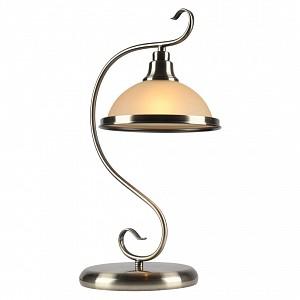 Настольная лампа декоративная Safari A6905LT-1AB