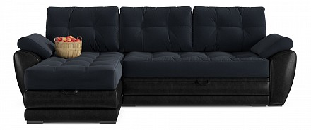 Угловой диван-кровать Император 2 Дельфин / Диваны / Мягкая мебель
