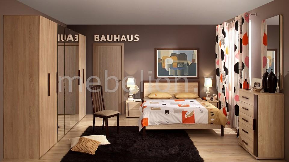 Гарнитур для спальни Баухаус 3
