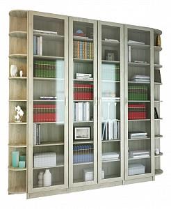 Шкаф книжный Милан-104