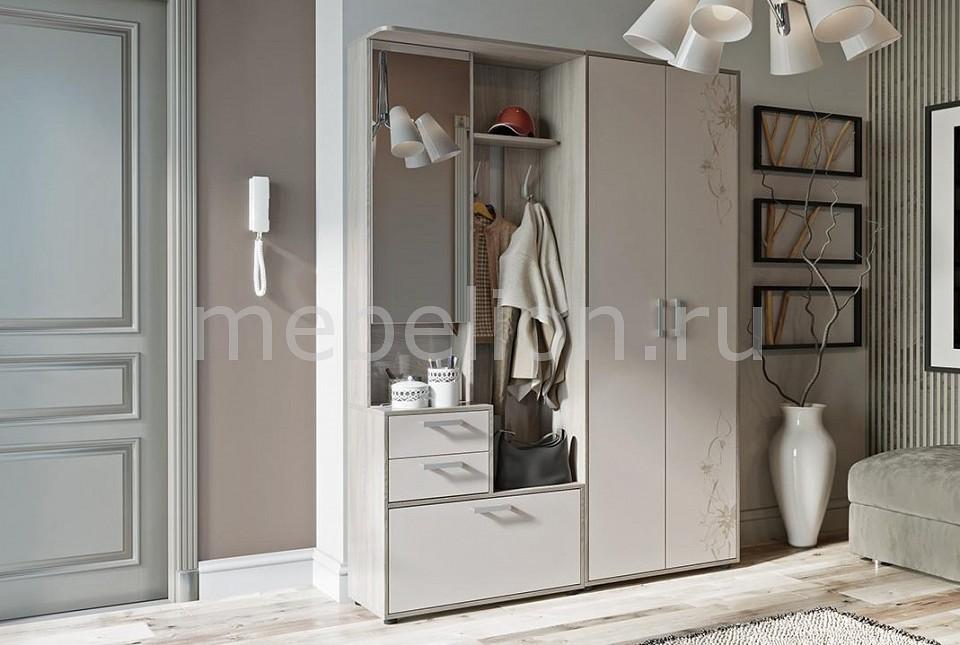 Прихожая Smart мебель SMT_Vitra_system_2 от Mebelion.ru