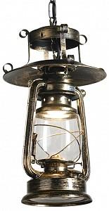 Светильник потолочный Anchorage Lussole (Италия)