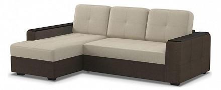 Угловой диван-кровать Мерида Дельфин / Диваны / Мягкая мебель