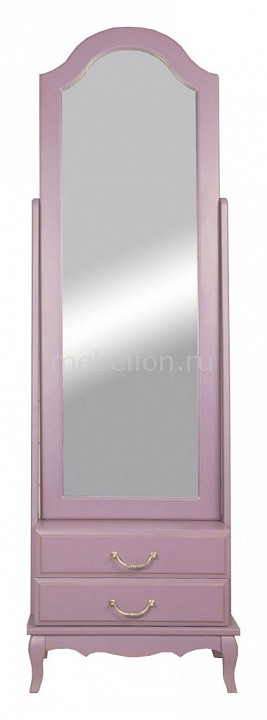 Зеркало напольное Leontina lavanda