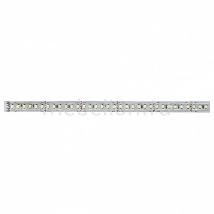 Купить Лента светодиодная [50 см] ULTRALED 70572, Paulmann, серый, металл