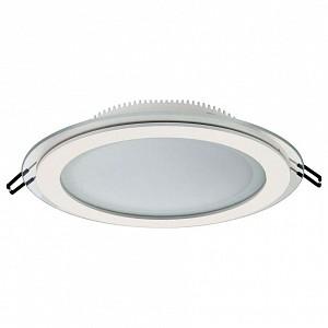 Встраиваемый светодиодный потолочный светильник Clara-15 HRZ00000361