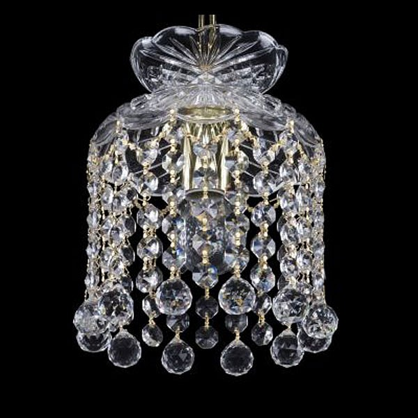 Подвесной светильник 1478 14781/15 G Balls