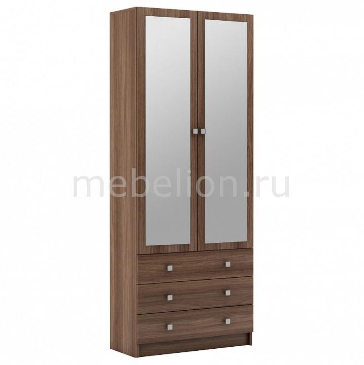 Шкаф для белья Бостон-11