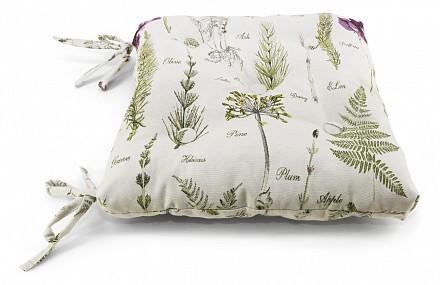 Подушка на стул (40x40 см) Botany