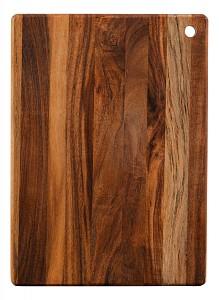 Доска разделочная (28.6х20.6 см) Acacia ZY-XS-SS02