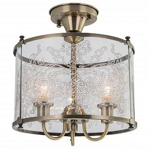 Светильник потолочный Версаль Citilux (Дания)