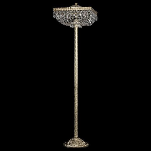 Торшер 1927 19272T6/35IV-135 G