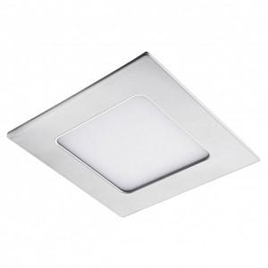 Встраиваемый светильник Zocco QUA LED 224062