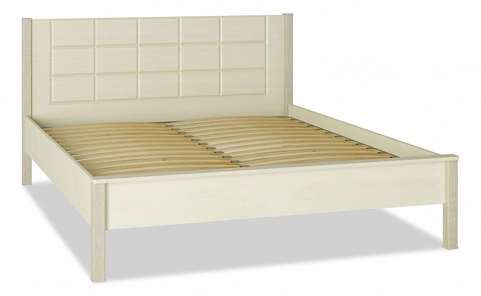 Кровать двуспальная Изабель ИЗ-01
