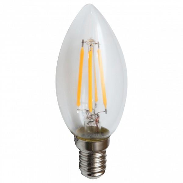 Лампа светодиодная E14 6Вт 220В 2700K 98356,21