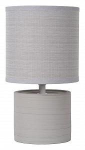 Настольная лампа декоративная Greasby 47502/81/36