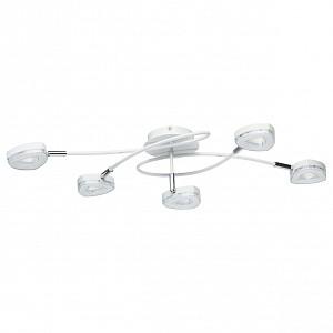 Спот светодиодный с четыремя лампами Этингер MW_704011405