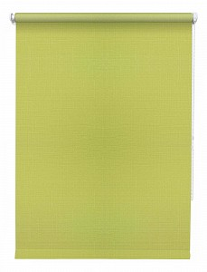 Штора рулонная (48x4x175 см) 1 шт. Шантунг