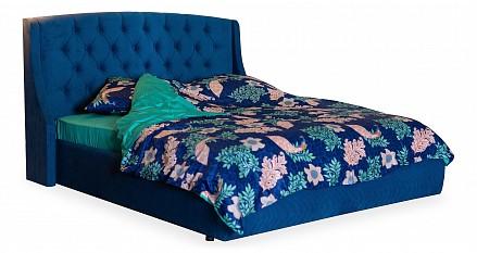 Кровать полутораспальная Стефани с матрасом АСТРА 2000x1400