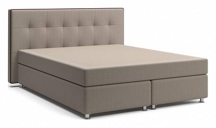 Двуспальная кровать Николетт STL_2018030240536