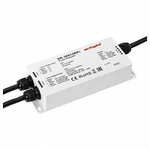 Усилитель RGB SR-3001WP(12-36V, 240-720W, 4CH)