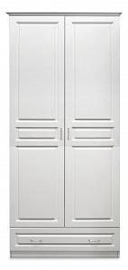 Угловой шкаф для спальни Премьер SHL_CH-02