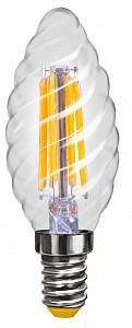 Лампа светодиодная [LED] Voltega E14 4W 2800K