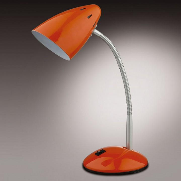 Купить Настольная лампа офисная Gap 2101/1T, Odeon Light