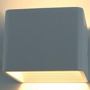 Накладной светильник A1423AP-1WH