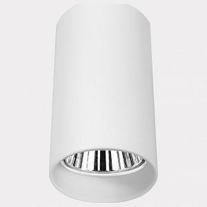 Накладной светильник 1 CLT 015C WH