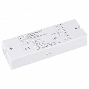 Контроллер-регулятор цвета RGBW SR-1009EA (12-36V, 4x8A)