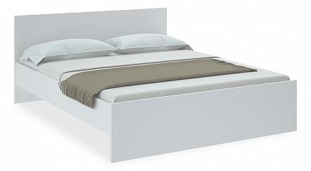 Кровать полутораспальная Николь