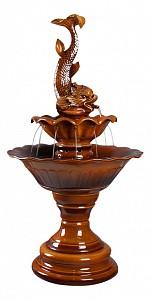 Фонтан напольный (48х92 см) Царь-Рыба Ф319.К