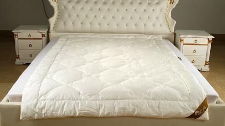 Одеяло полутораспальное (155х215 см) Exclusive Line Bamboo-Kun