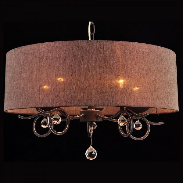 Подвесной светильник Turandot TURANDOT 75057A/5C фото